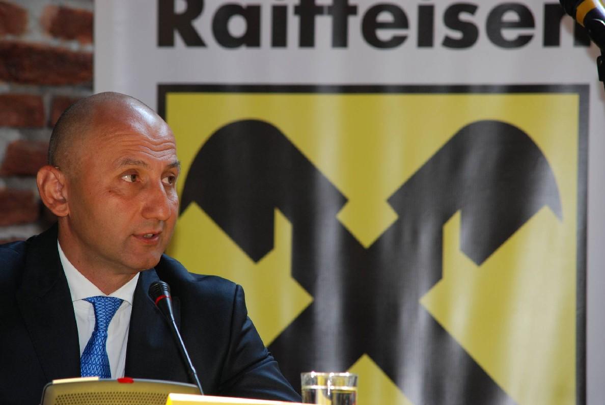 Печалбата на Райфайзенбанк надхвърли 50 млн. лв.