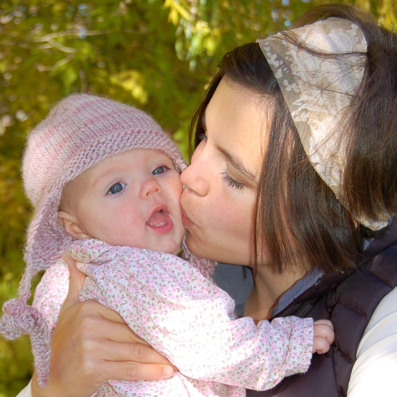 Защо болката при раждането може да бъде полезна