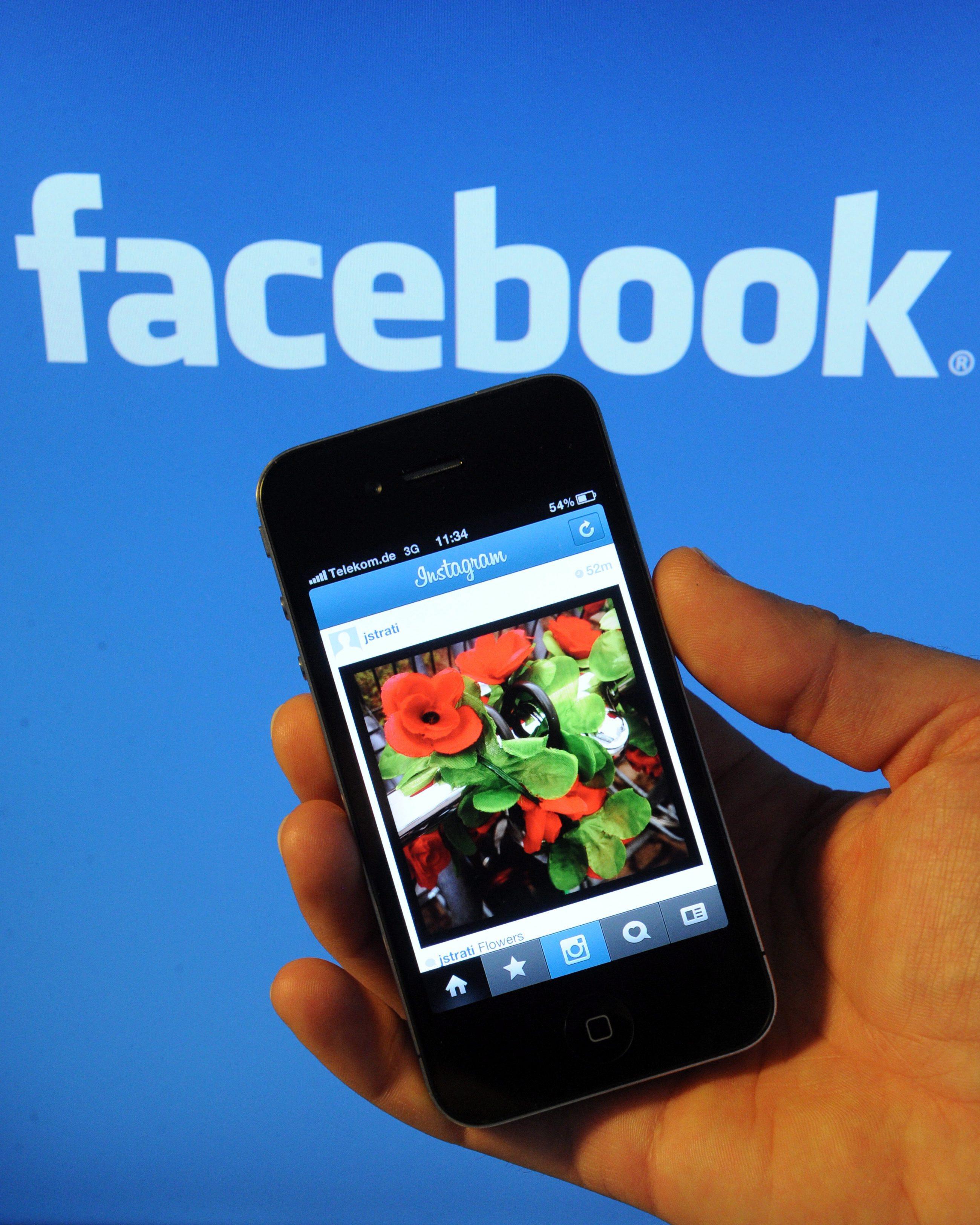 Instagram за Android - 5 млн. сваляния за 6 дни