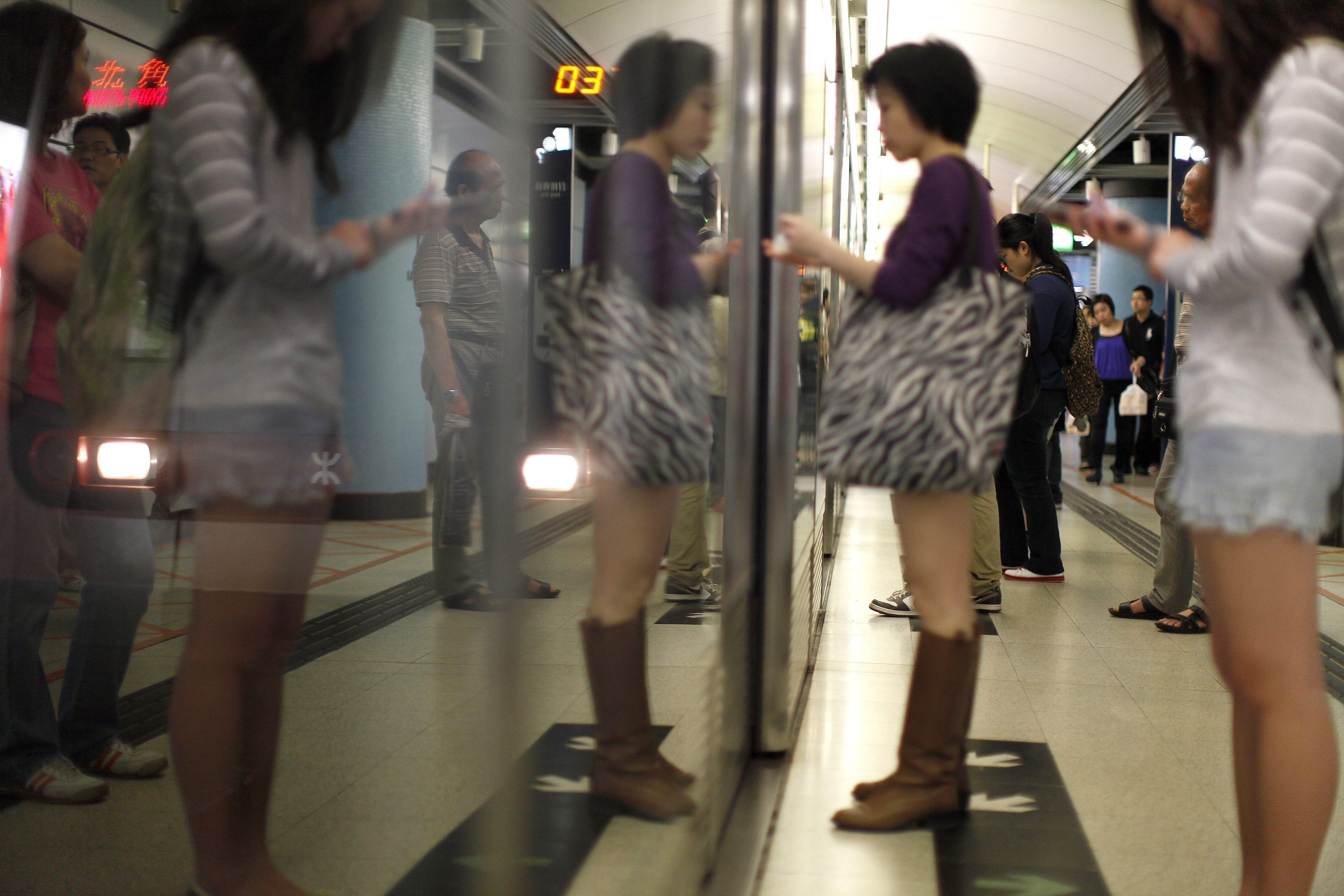 Защо в Хонконг знаят най-малко за секса