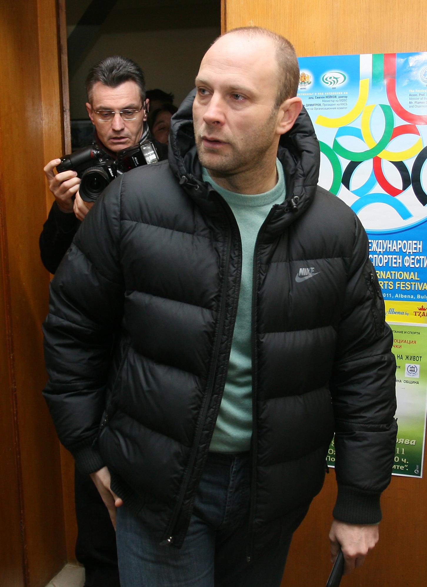 Тити Папазов преди финала: По-хладнокръвният ще победи