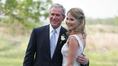 Дъщерята на Джордж У. Буш очаква  трето дете