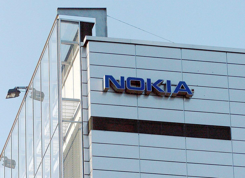 Nokia започва патентна атака срещу HTC и RIM