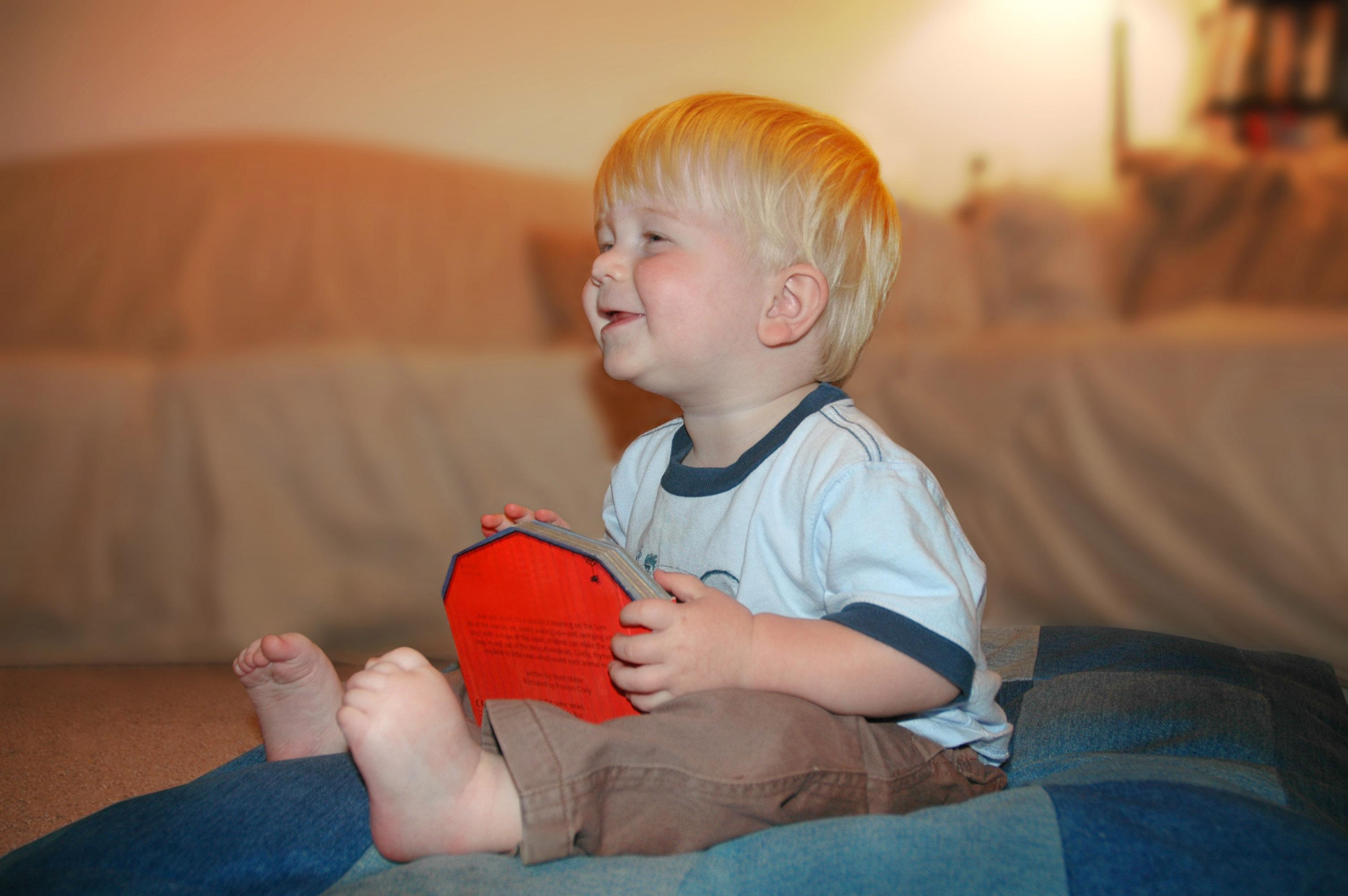 Децата под 3 години не трябва да гледат телевизия