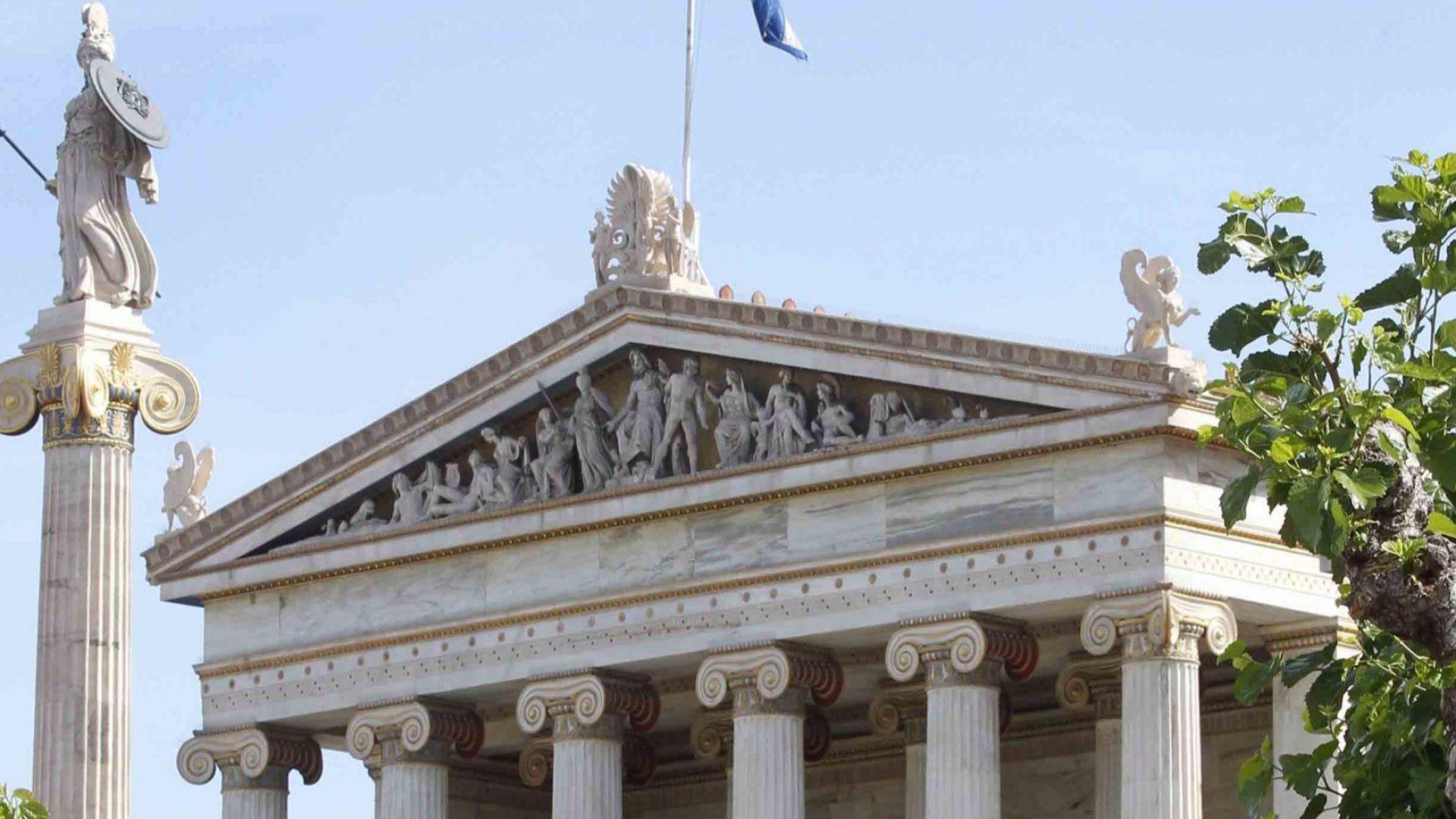 Гърция може да изплати половината си дълг, око си събере данъците