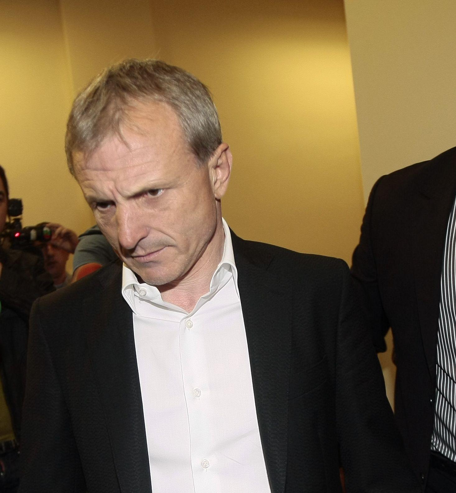 Прокуратурата даде Гриша Ганчев на съд за втори път