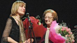 Организират паметна вечер, посветена на Леда Милева,  в Столична библиотека