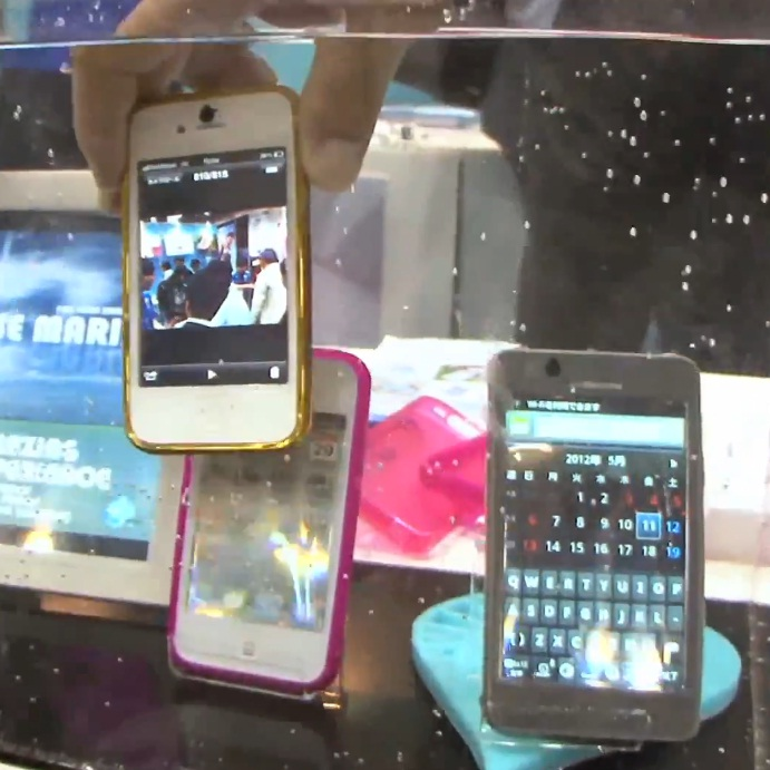 Задържаха шеф в мобилен оператор, присвоил 166 смартфона