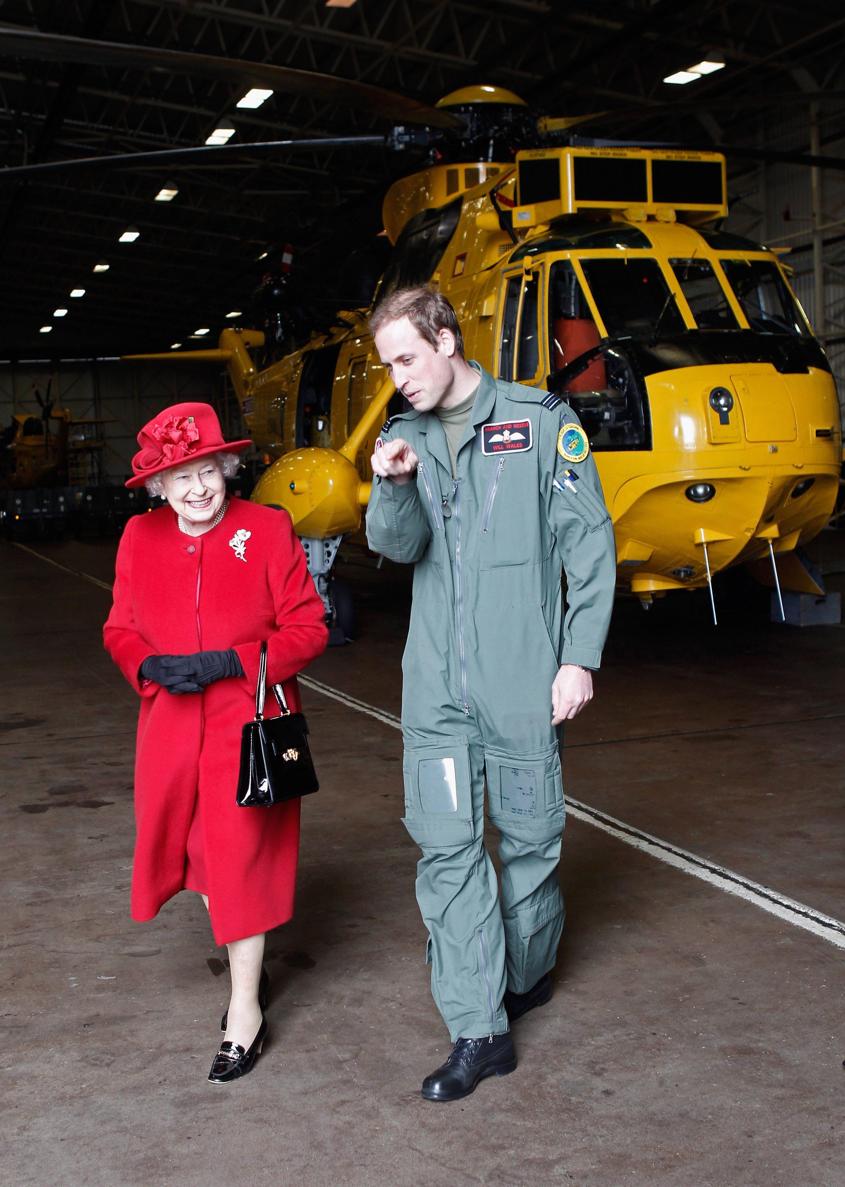 Кралица Елизабет II обичала да бере ягоди с внуците