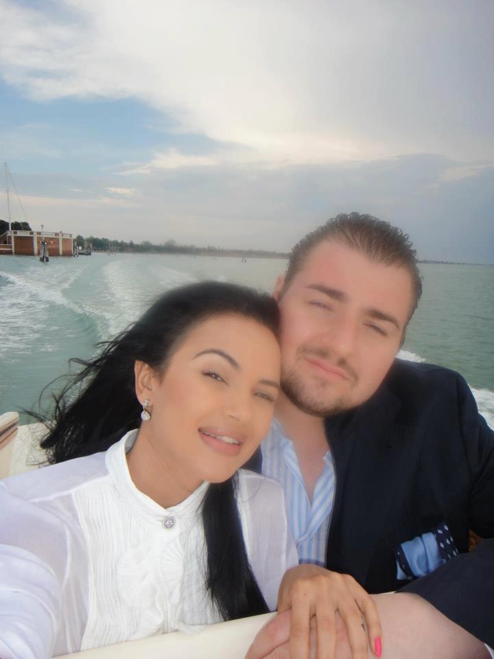 Гущеров отново заведе Мария във Венеция