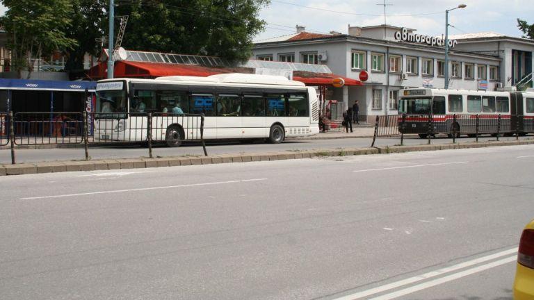 В някои от линиите на градския транспорт в Пловдив има