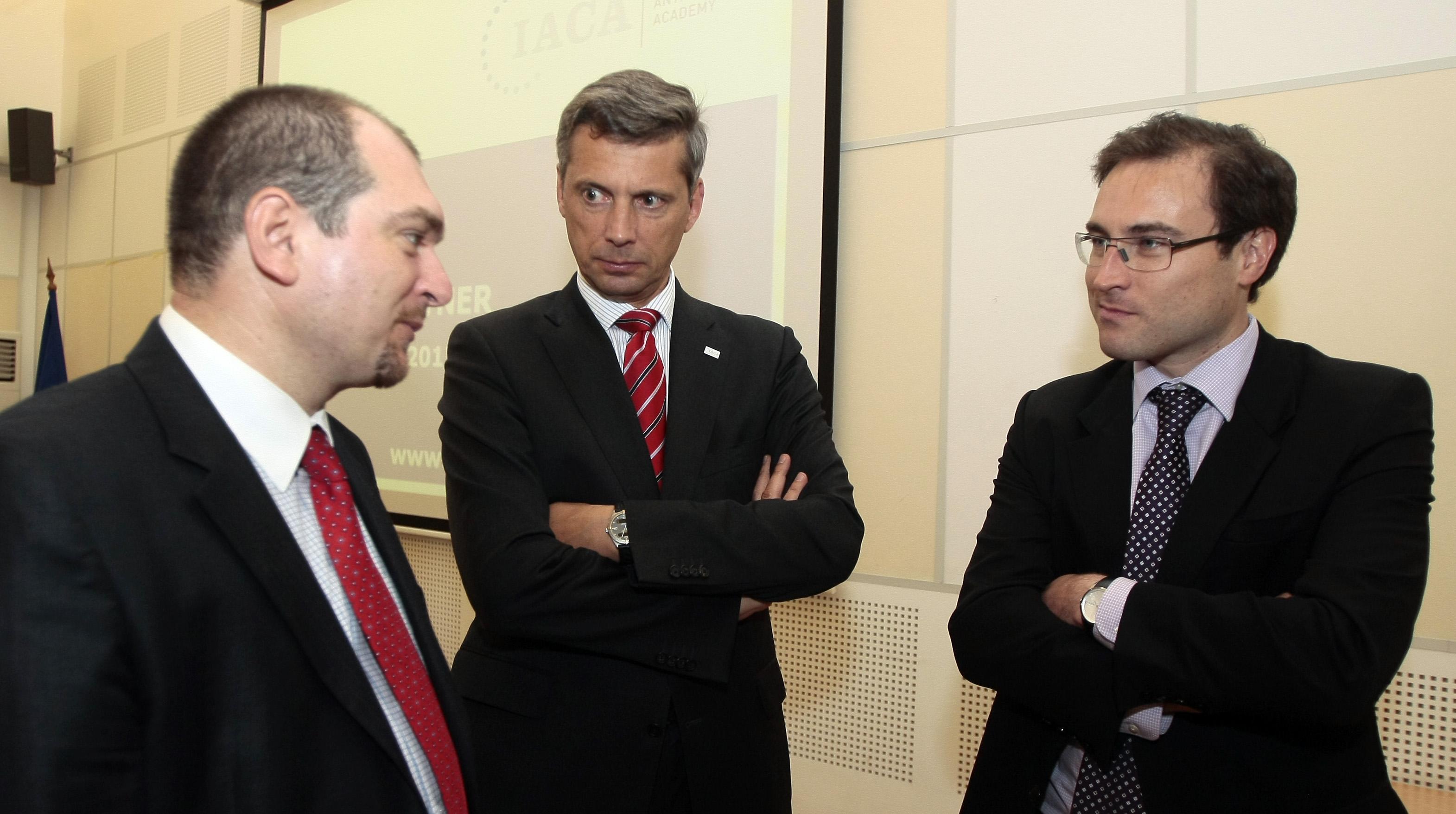 България пак влезе в черен списък за корупцията