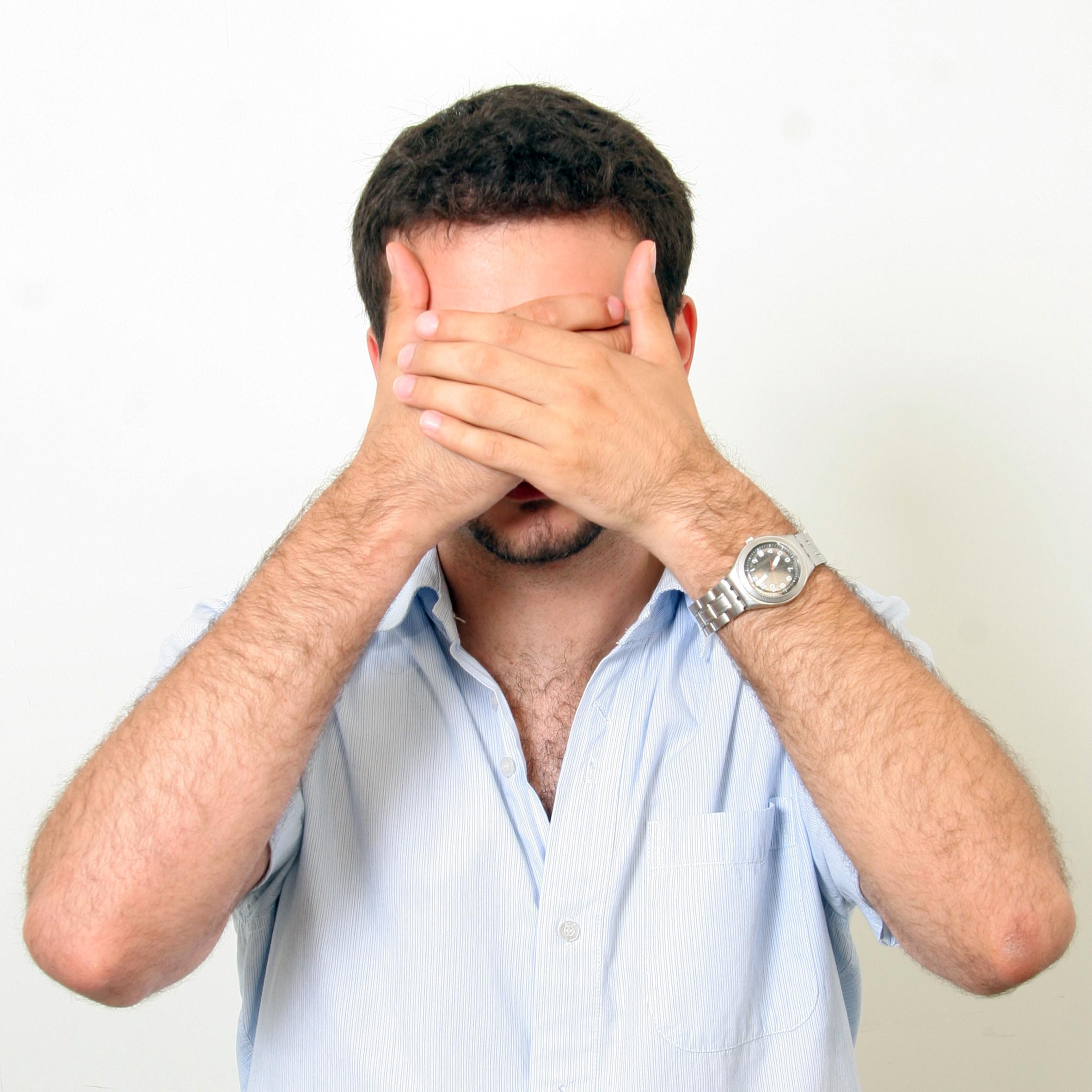 Защо жените не харесват прекалено срамежливи мъже