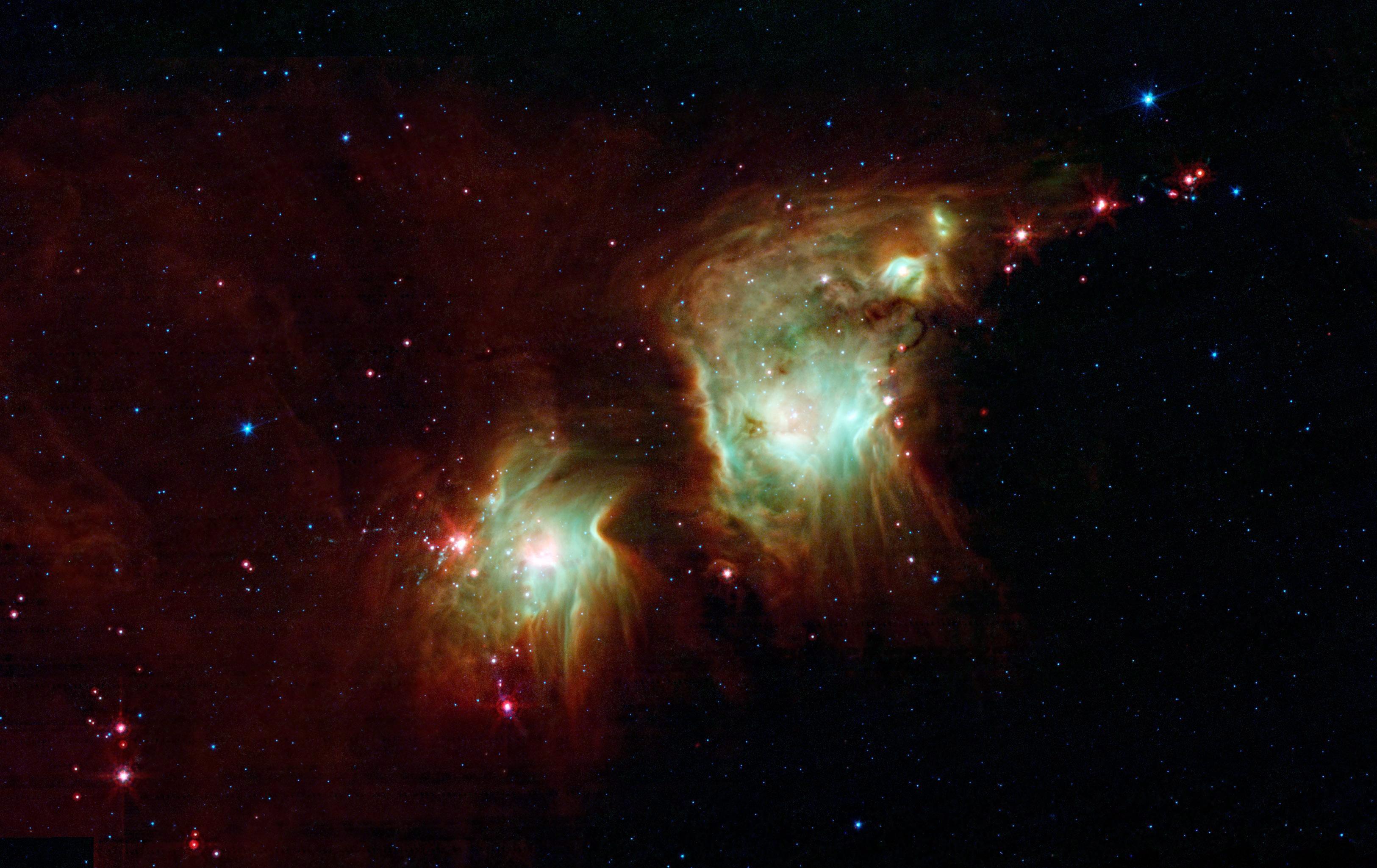Учени измериха разширяването на Вселената