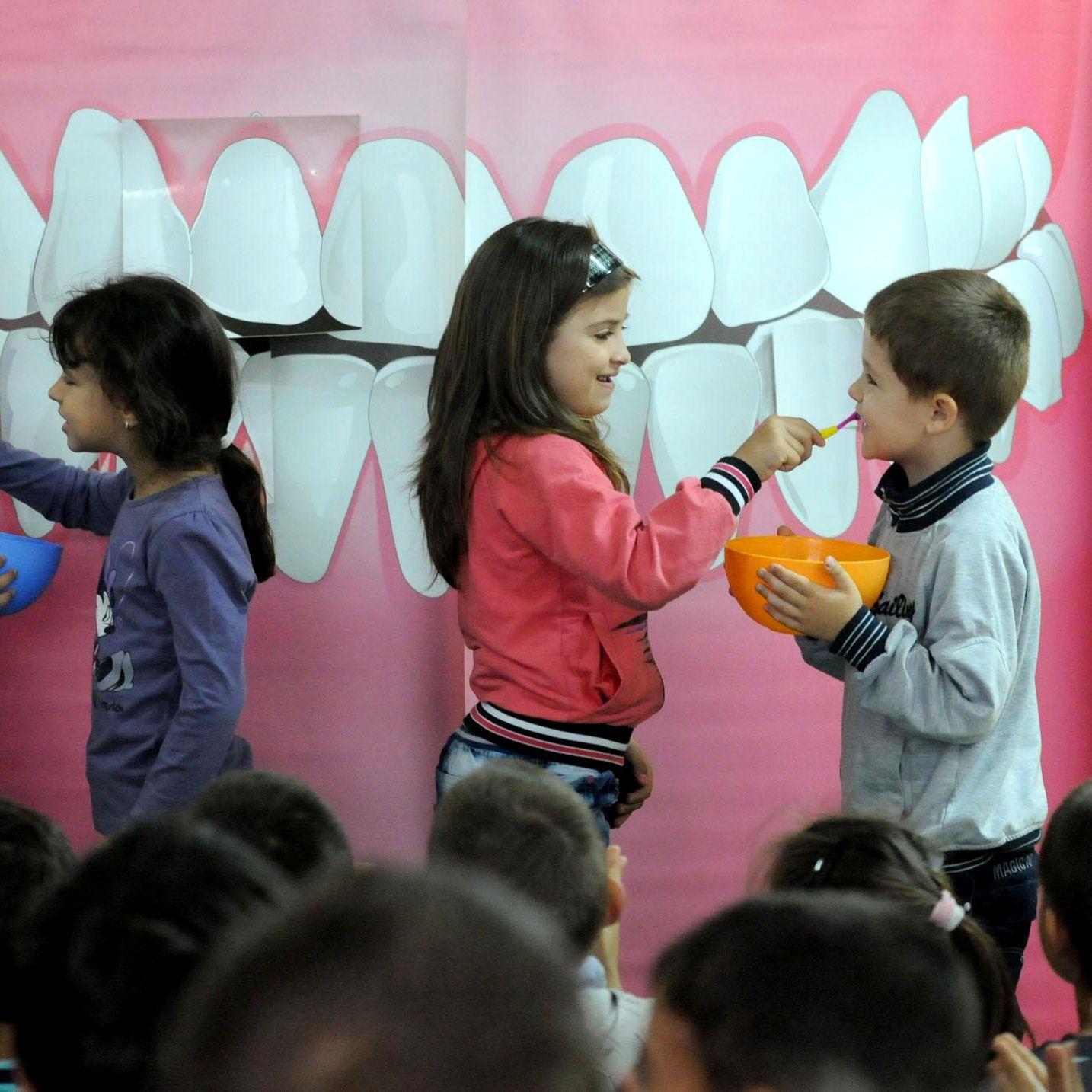 Нередовното миене на зъбите води до рак