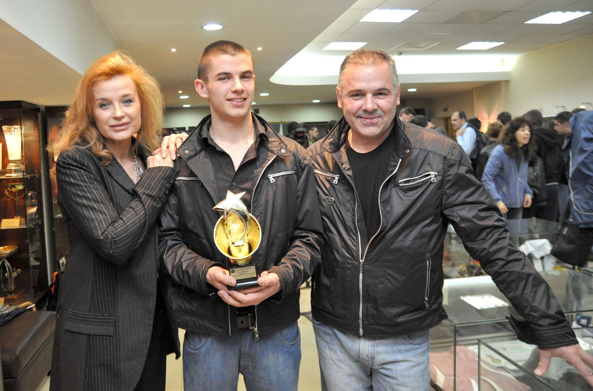 Ангел Караньотов: Не осъзнавах, че плаша хората с мотора в мола