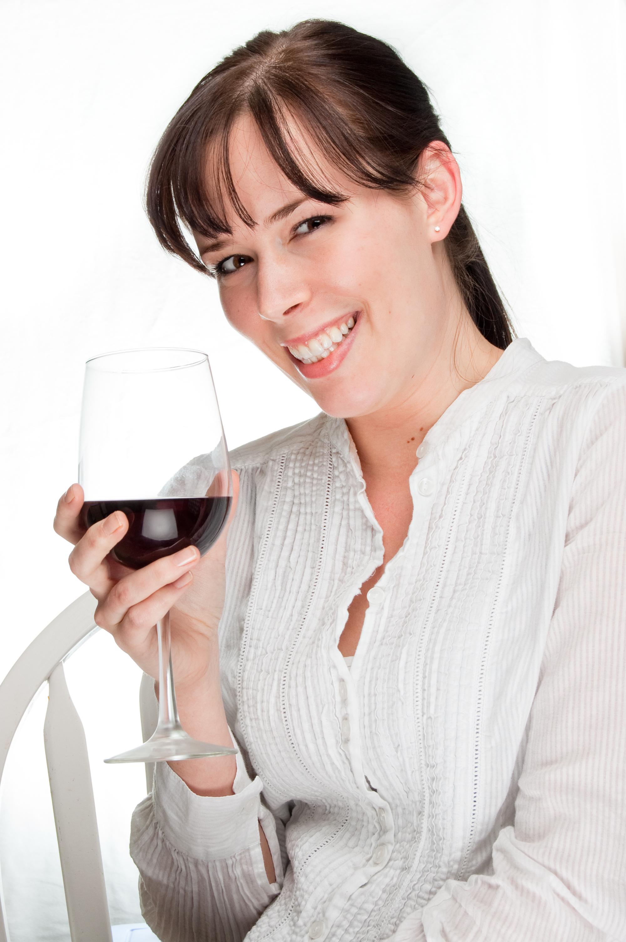 Алкохолът не е подходящ при кърмене
