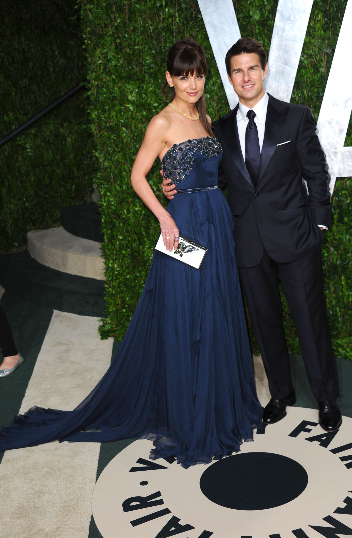 Том Круз и Кейти Холмс се развеждат