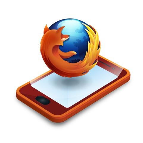 Firefox OS - мобилната платформа на Mozilla