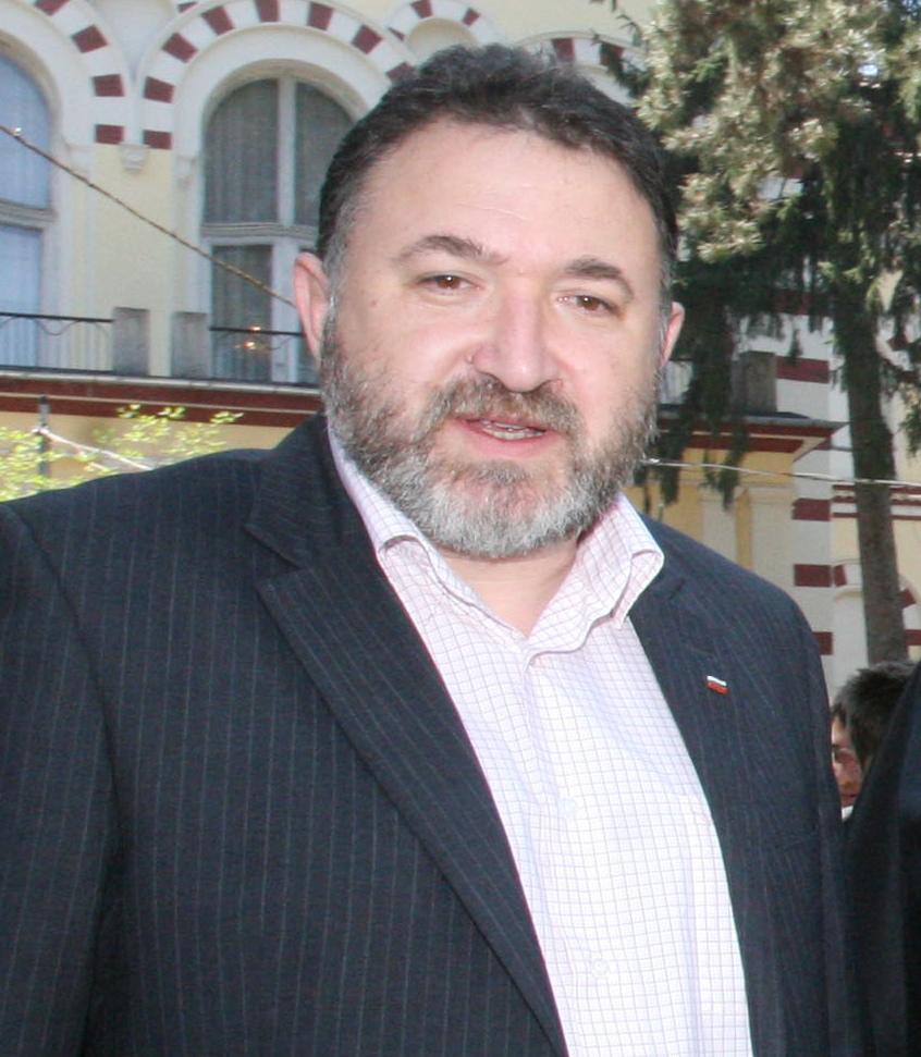 Обвиненият Кабаиванов: Атаката срещу мен е заради изборите
