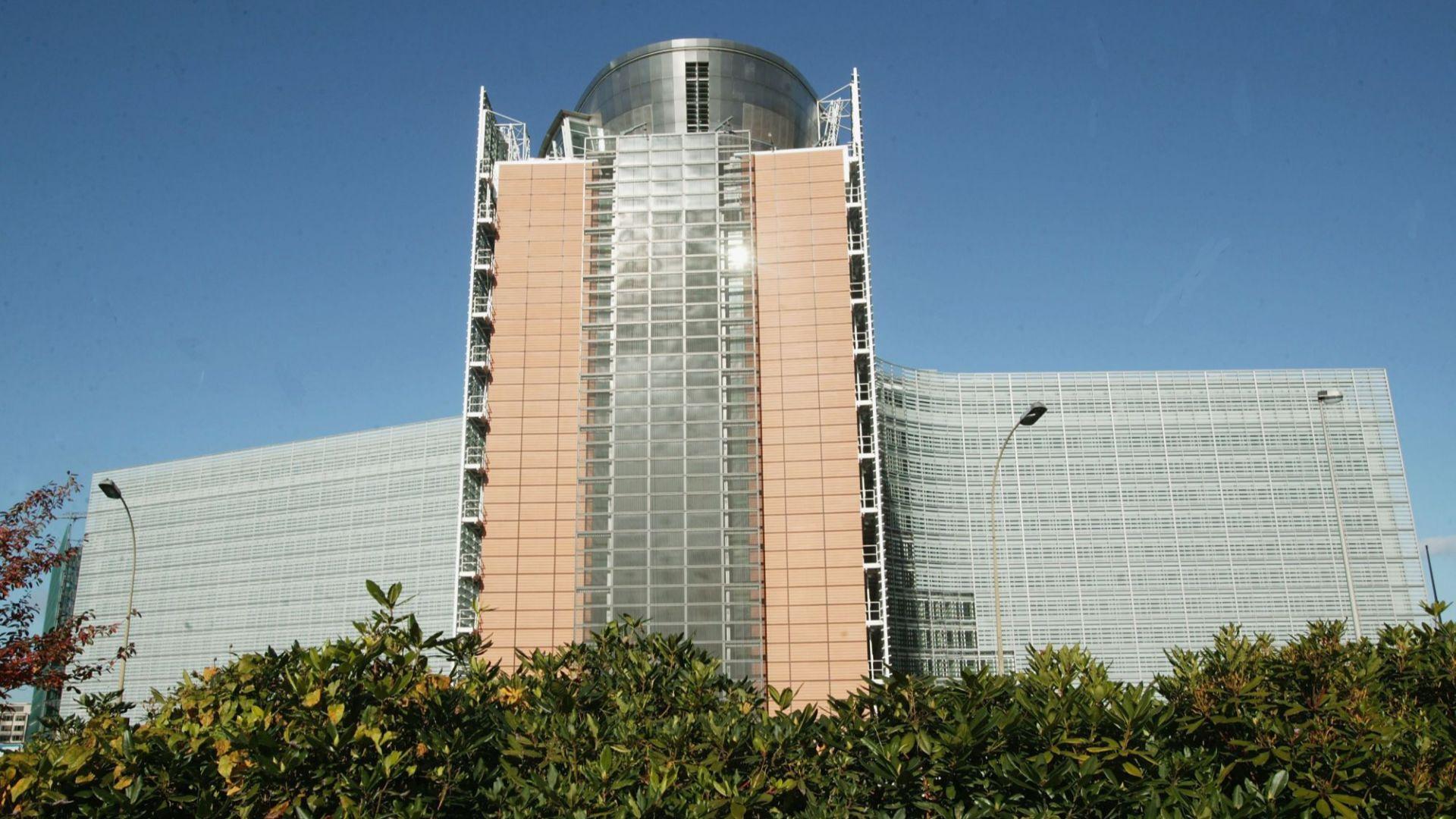 ЕК ще отчете санкциите на САЩ срещу българи в следващия си доклад - на 20 юли