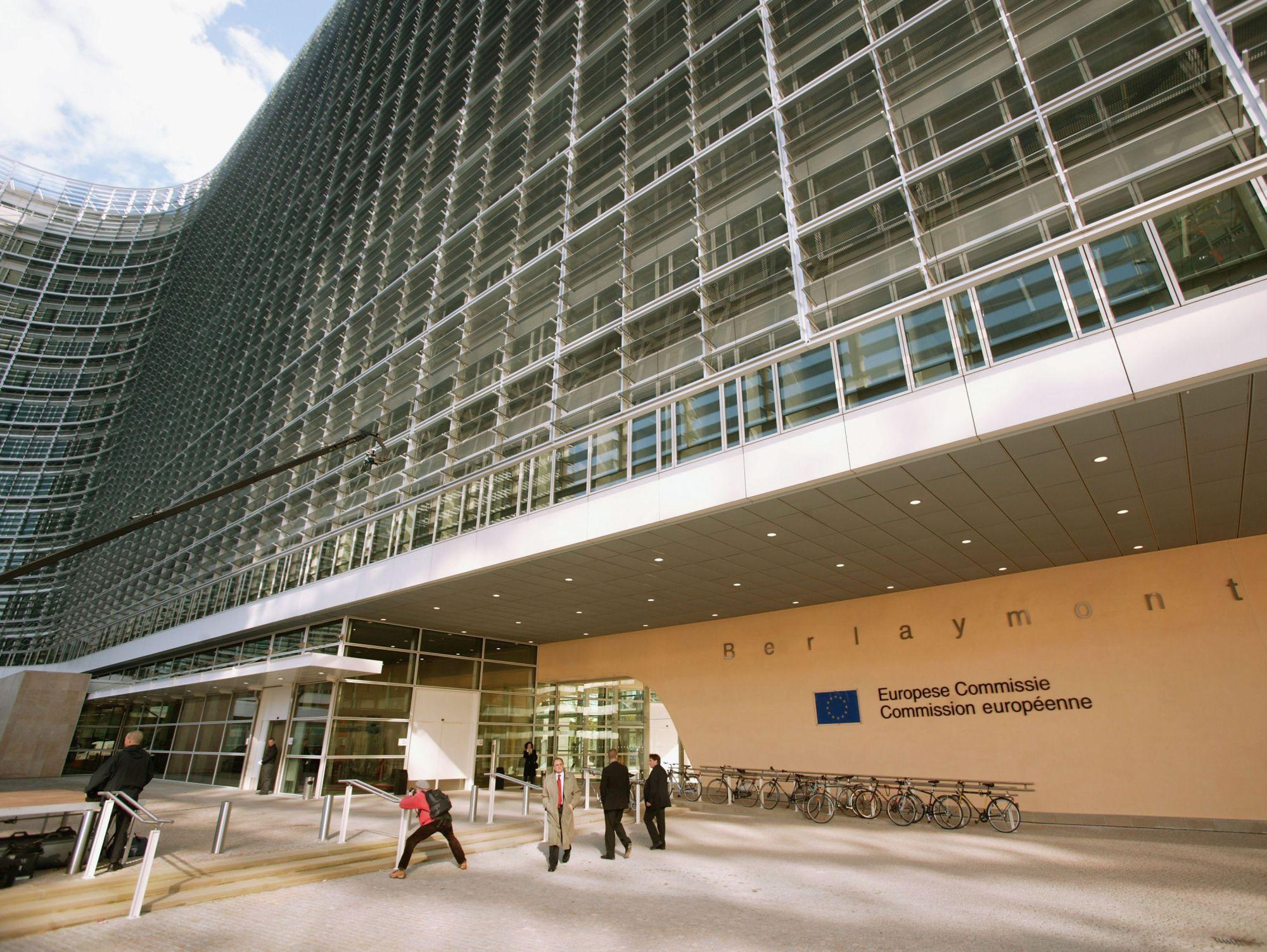ЕК дава 2.1 млрд. евро за рискови инвестиции