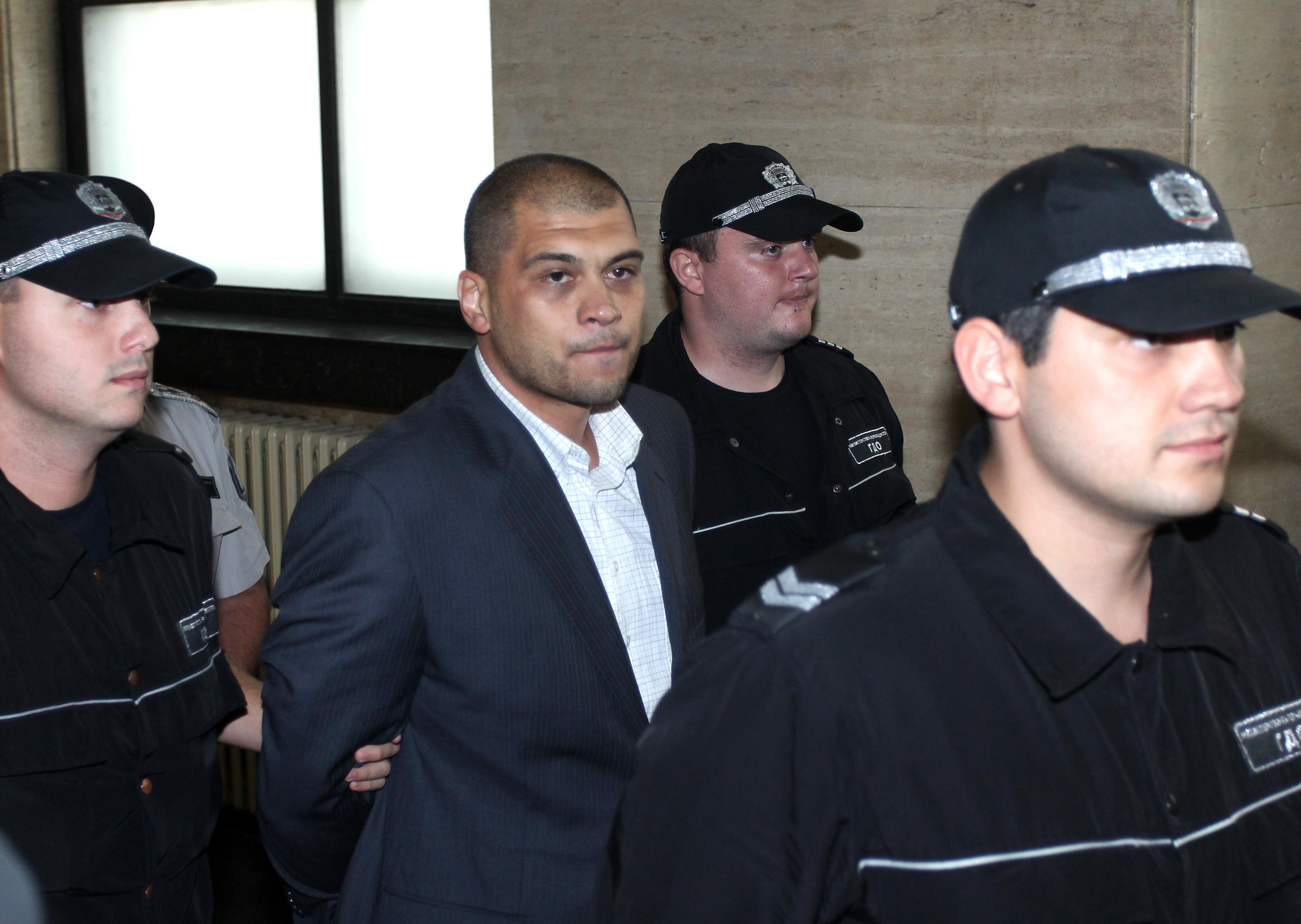 Съдът оправда бившия депутат от ГЕРБ Димитър Аврамов