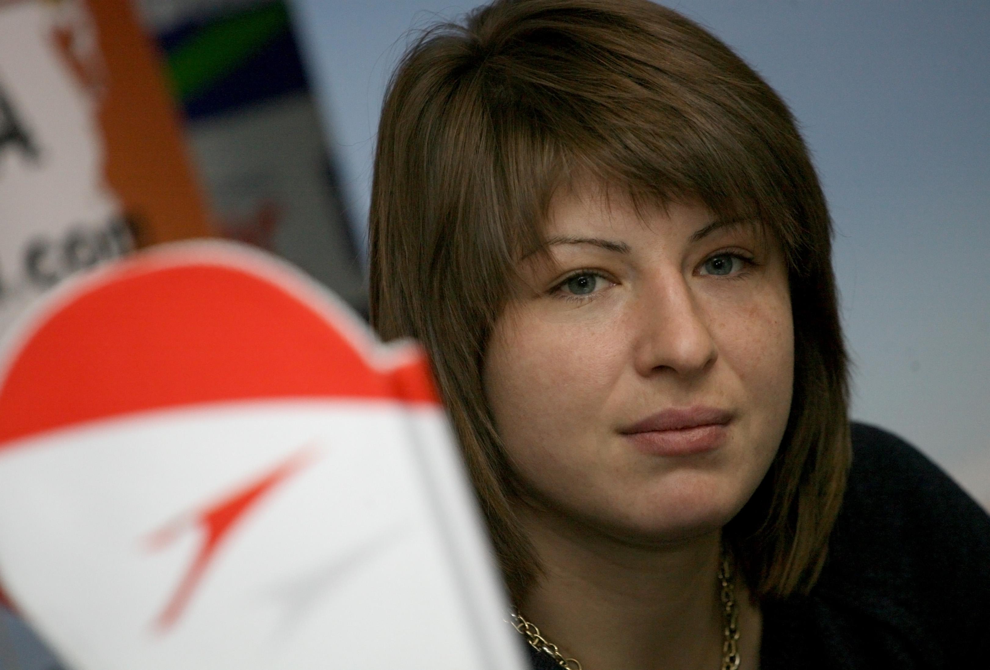Станка Златева ще е кандидат-депутат от ГЕРБ