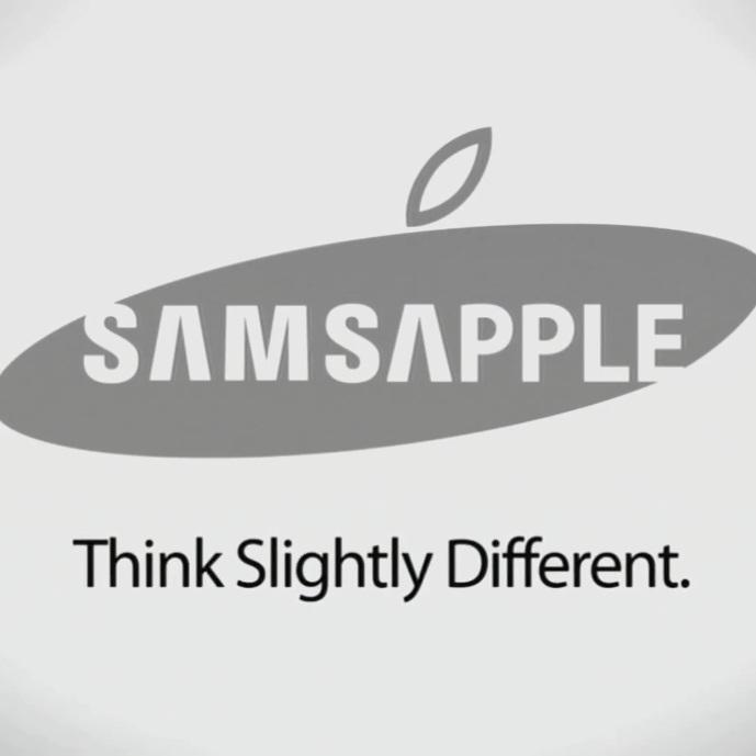 Копира ли Samsung продуктите на Apple? (видео)