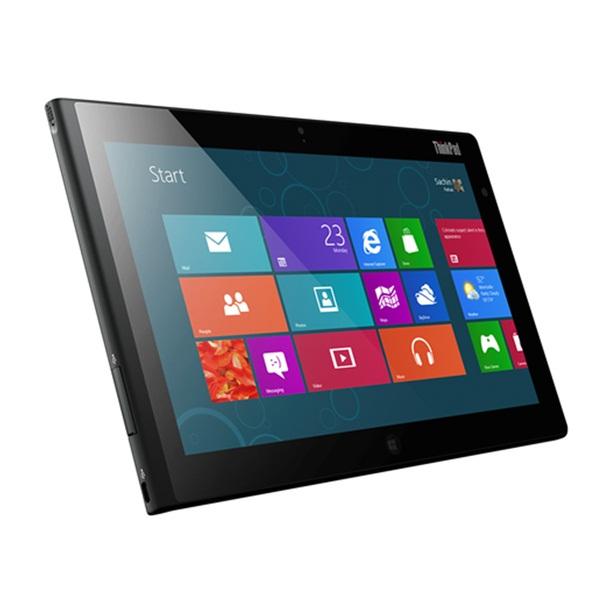 Lenovo показа първия си таблет с Windows 8