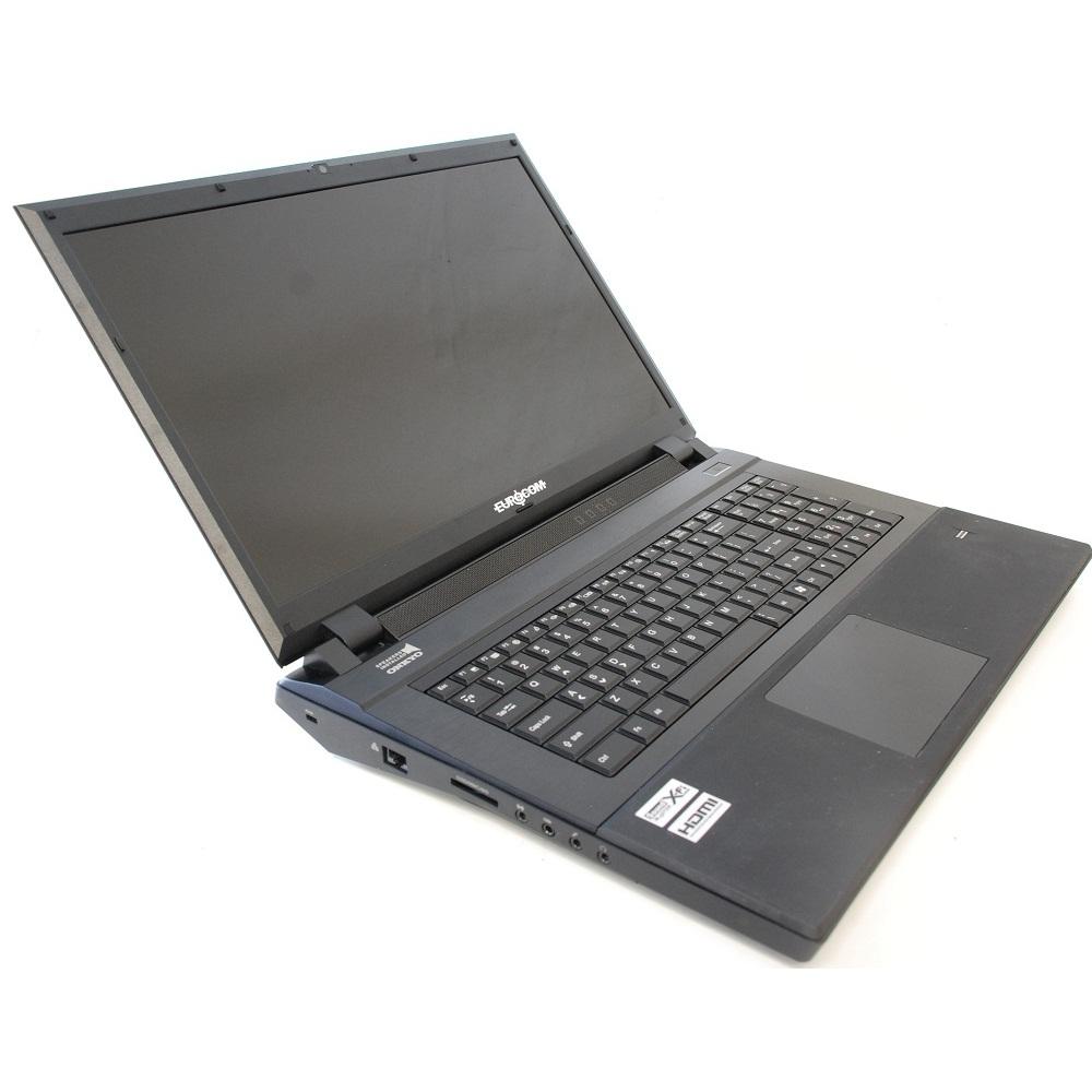 Scorpius претендира за най-мощен лаптоп