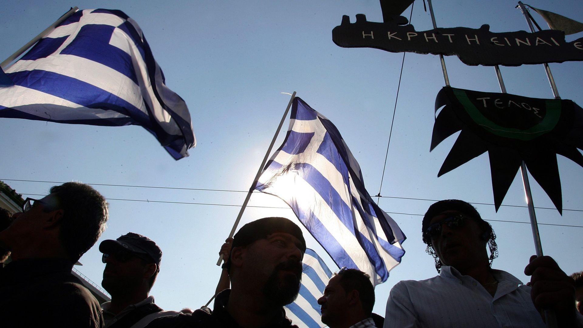 Гръцките банки развързаха кесиите за кредити