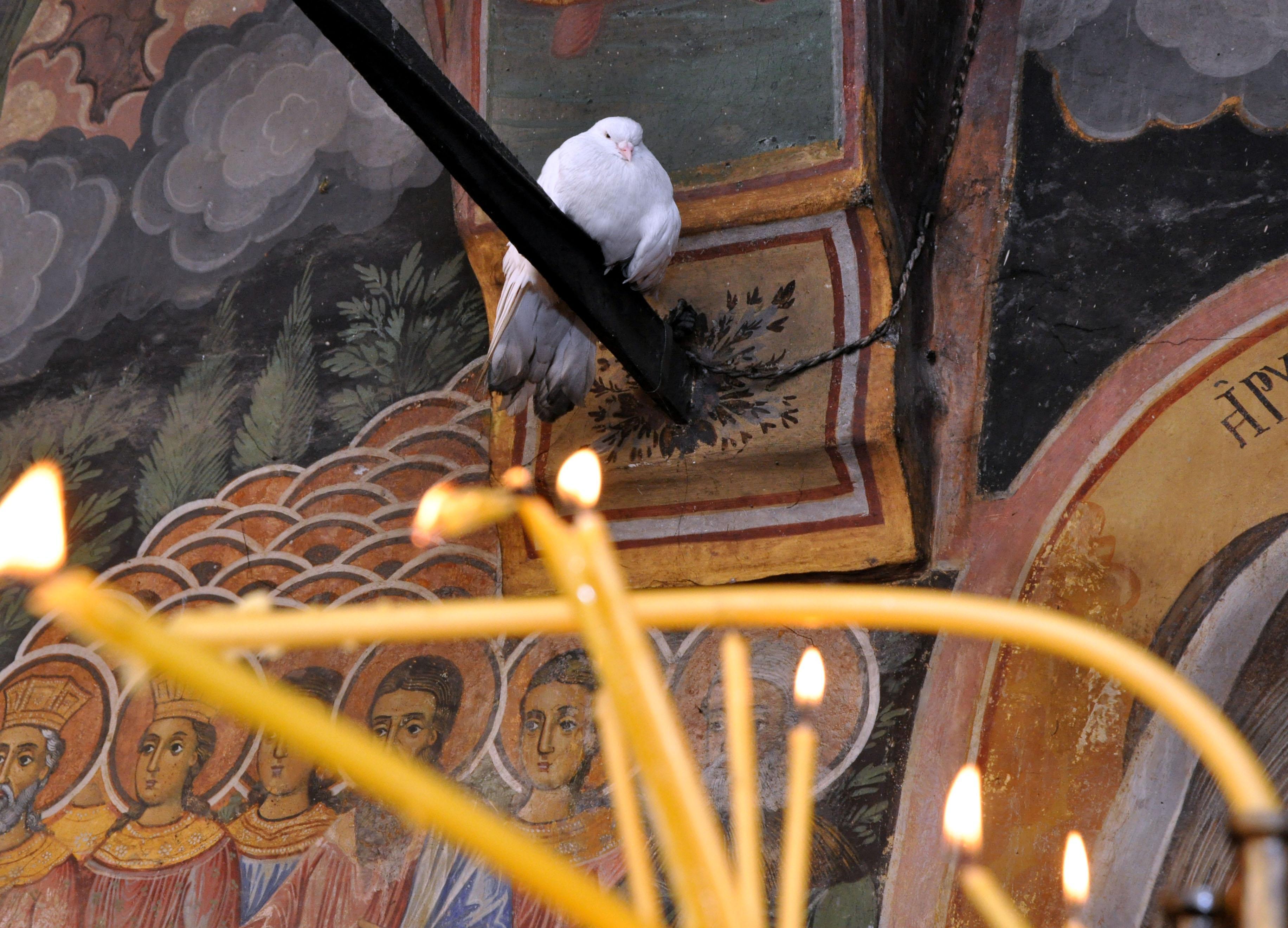 Успение на Пресвета Богородица - за православни и католици