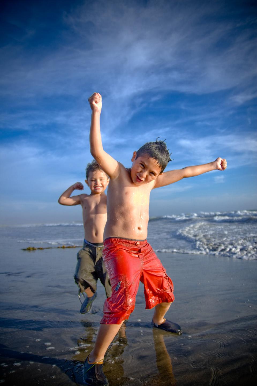 Броят на децата в семейството определя социалния им успех