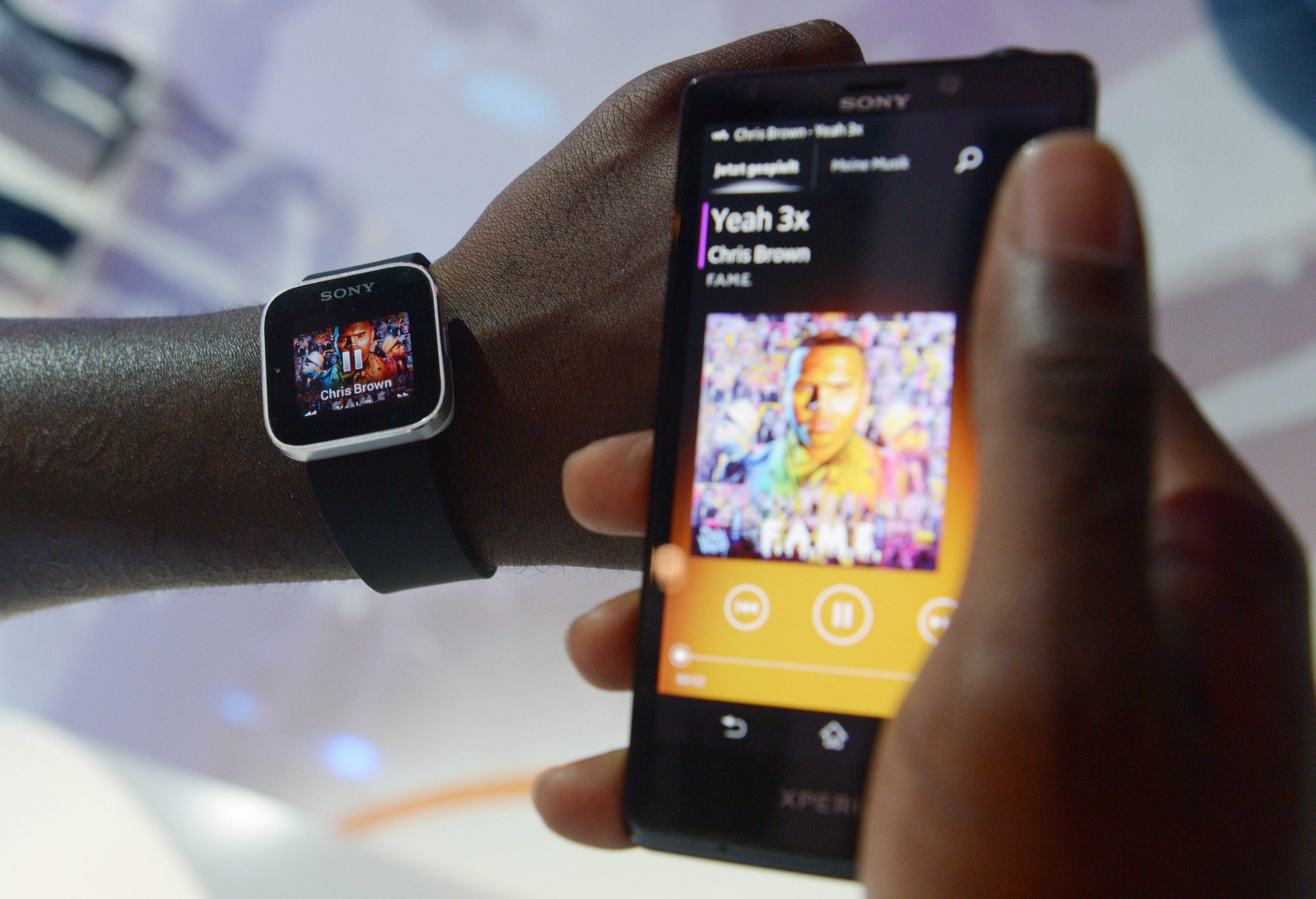 Apple патентовала гъвкав часовник още през 2011