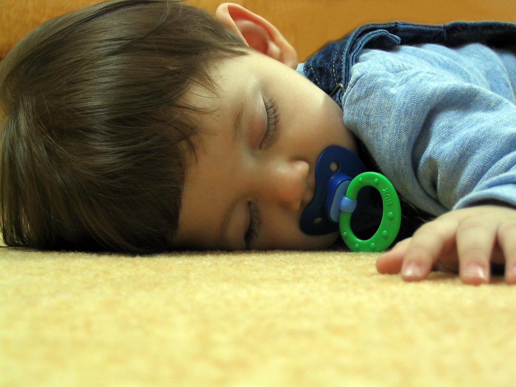Бибероните вредни за развитието на бебетата?