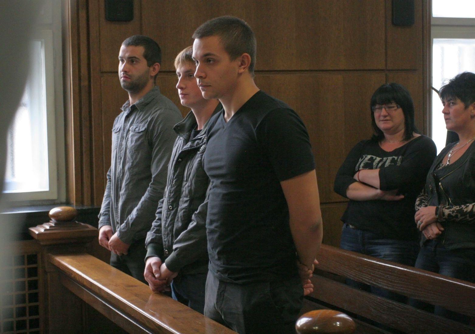 Студентът Стоян Балтов е бил убит с целенасочени ритници по главата и шията