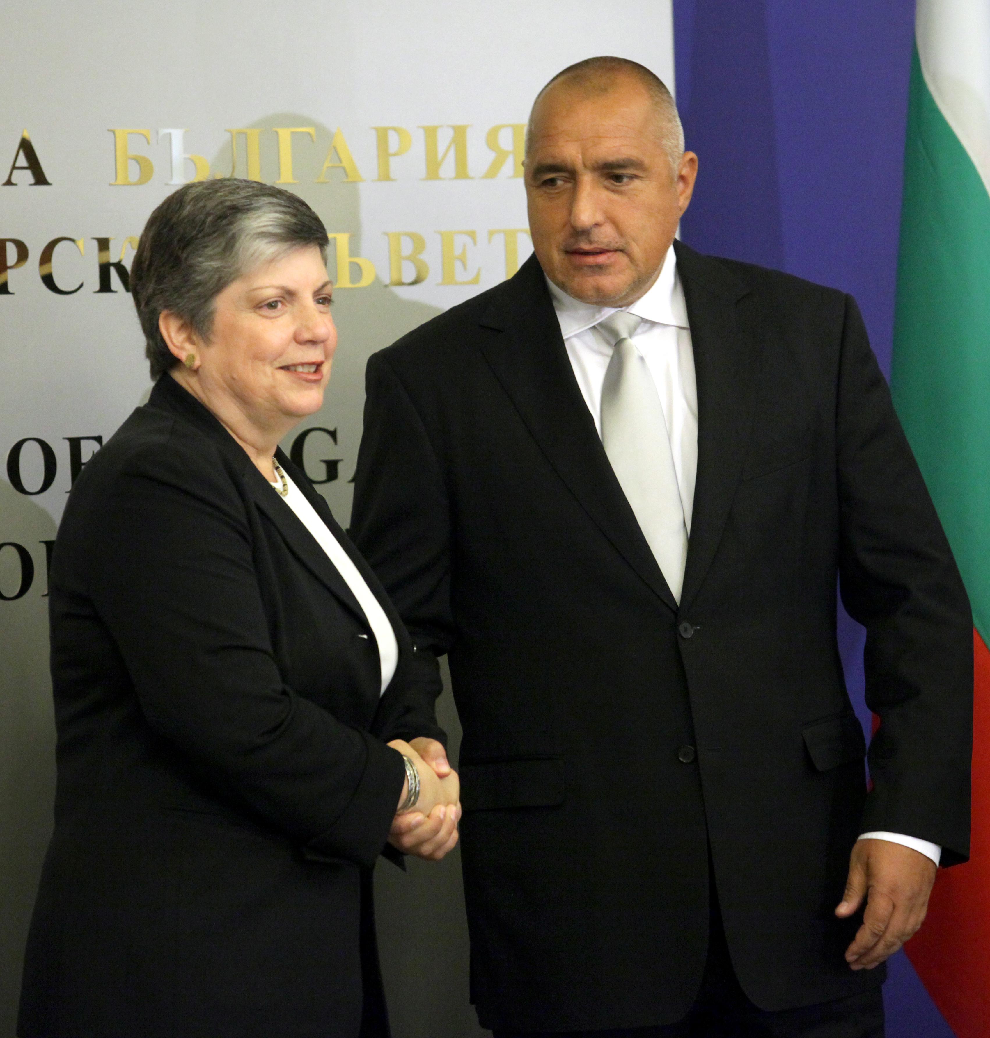 Борисов: При ГЕРБ има висша степен на свобода на медиите и хората