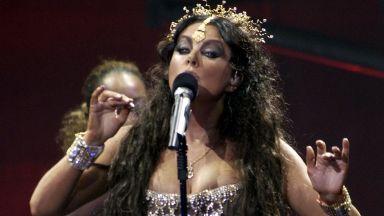 Сара Брайтман с концерт в София през 2019 г.