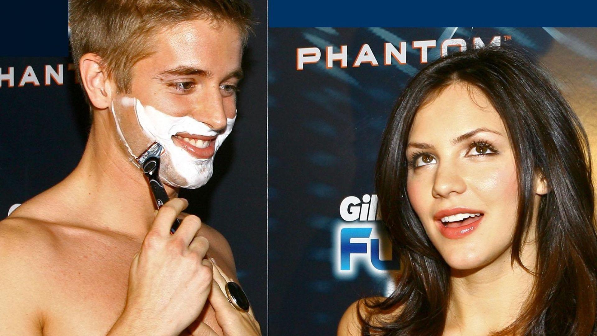 Модата на брадите удари по бизнеса на Джилет