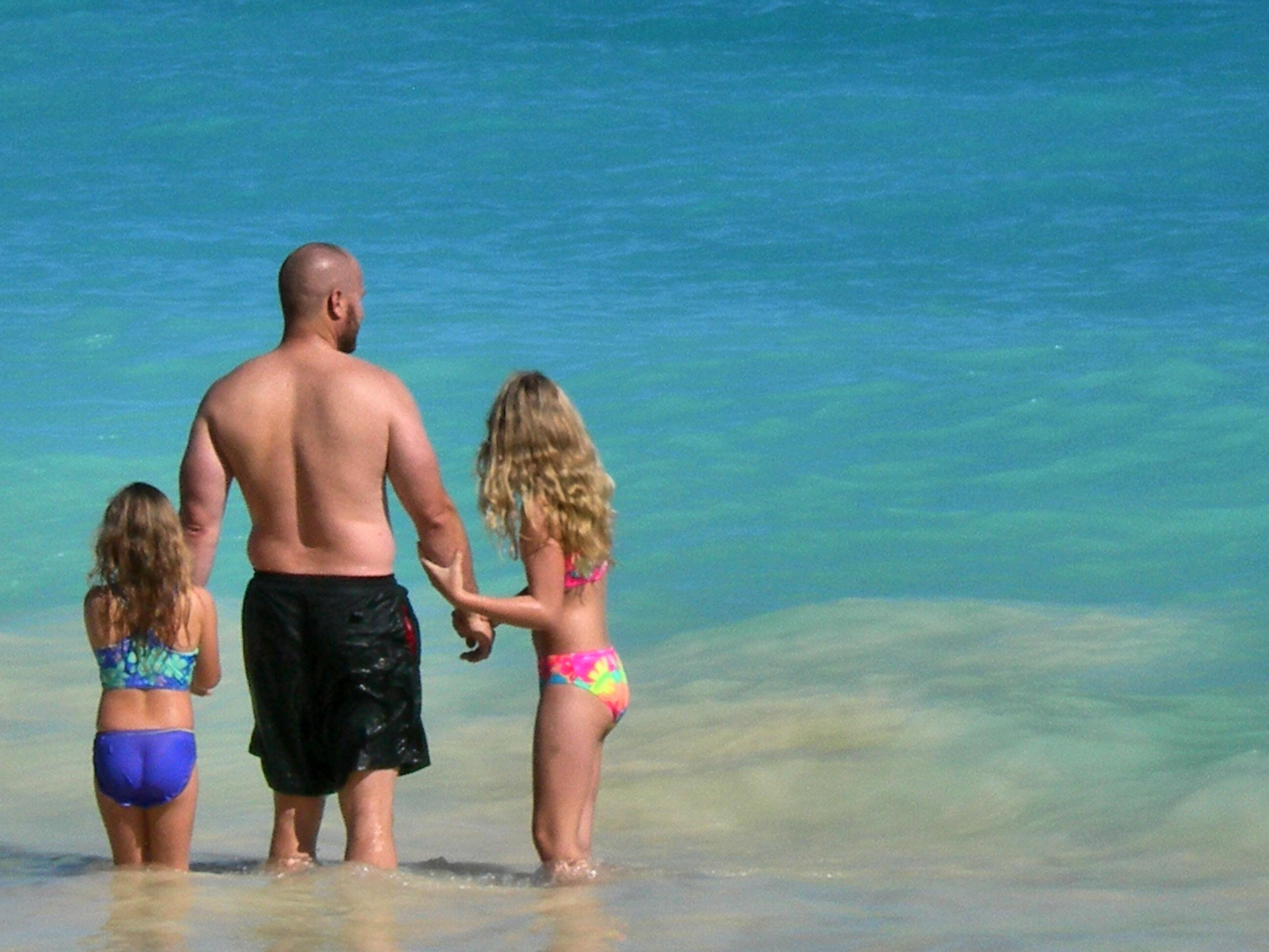 Родителите вече не възприемат семейните ваканции като почивка