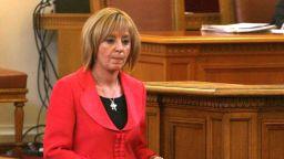 Манолова: Горанов ще решава за парите за личната помощ