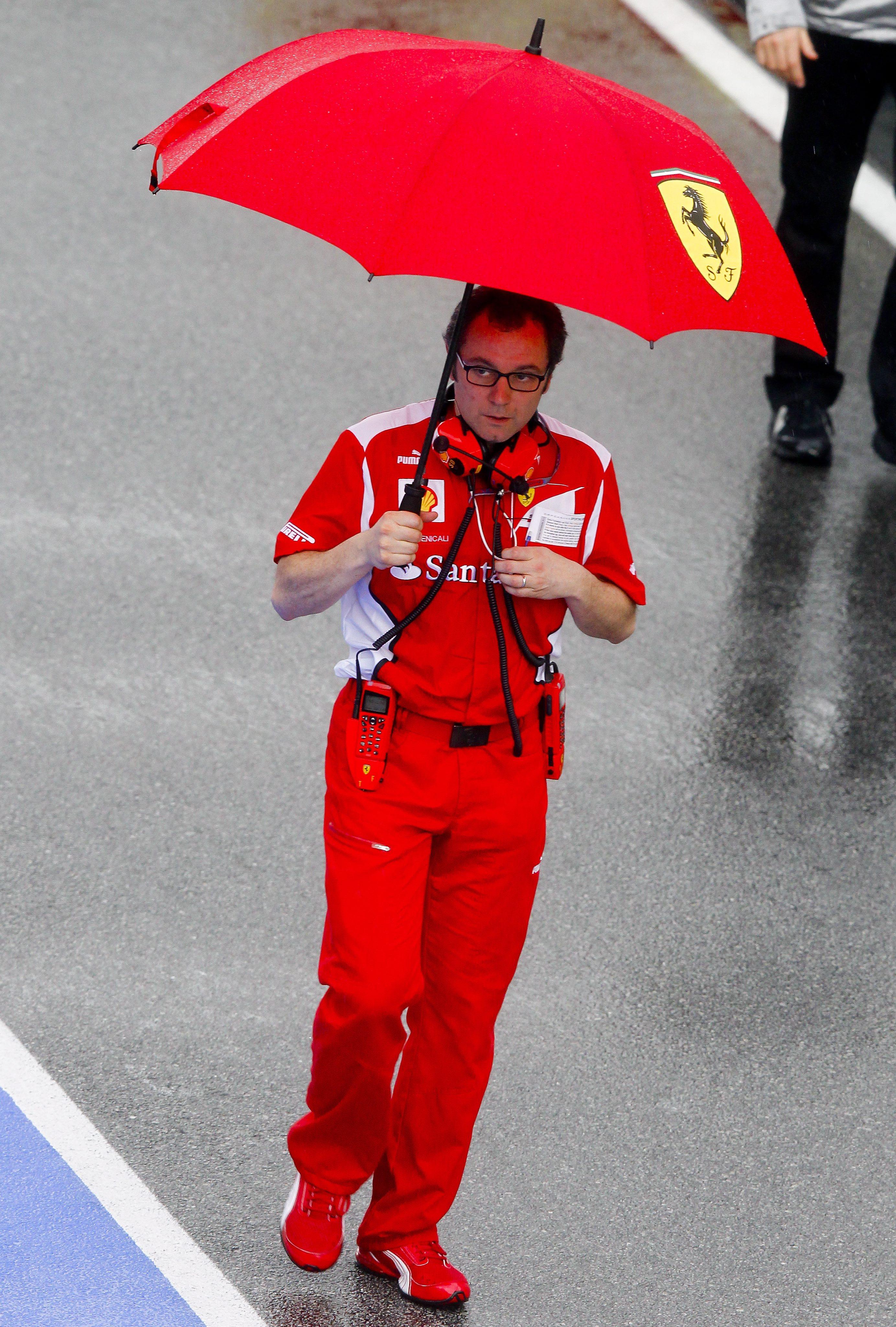 Ферари: С по-добра кола ще победим Фетел