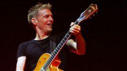 Брайън Адамс идва за концерт в Пловдив