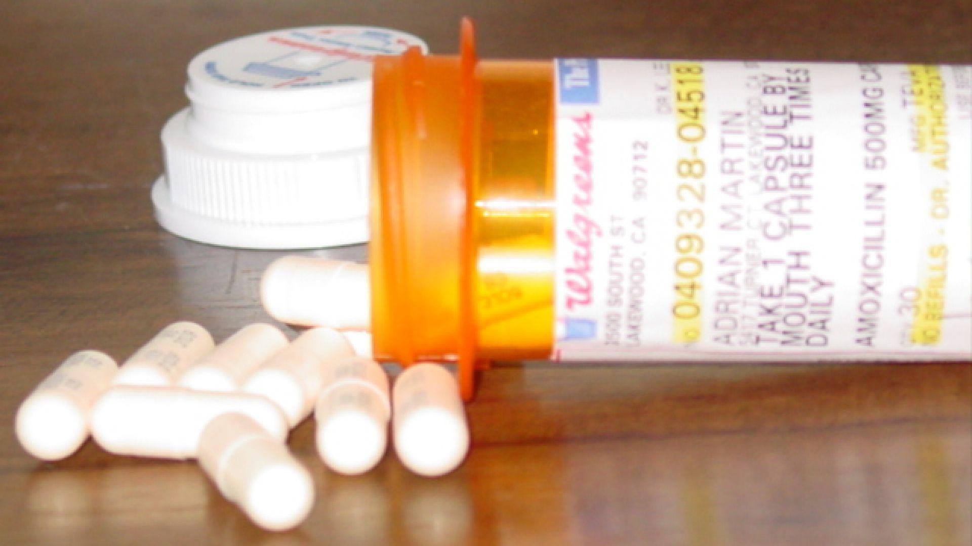 Увеличават се инфекциите с резистентни на антибиотици бактерии