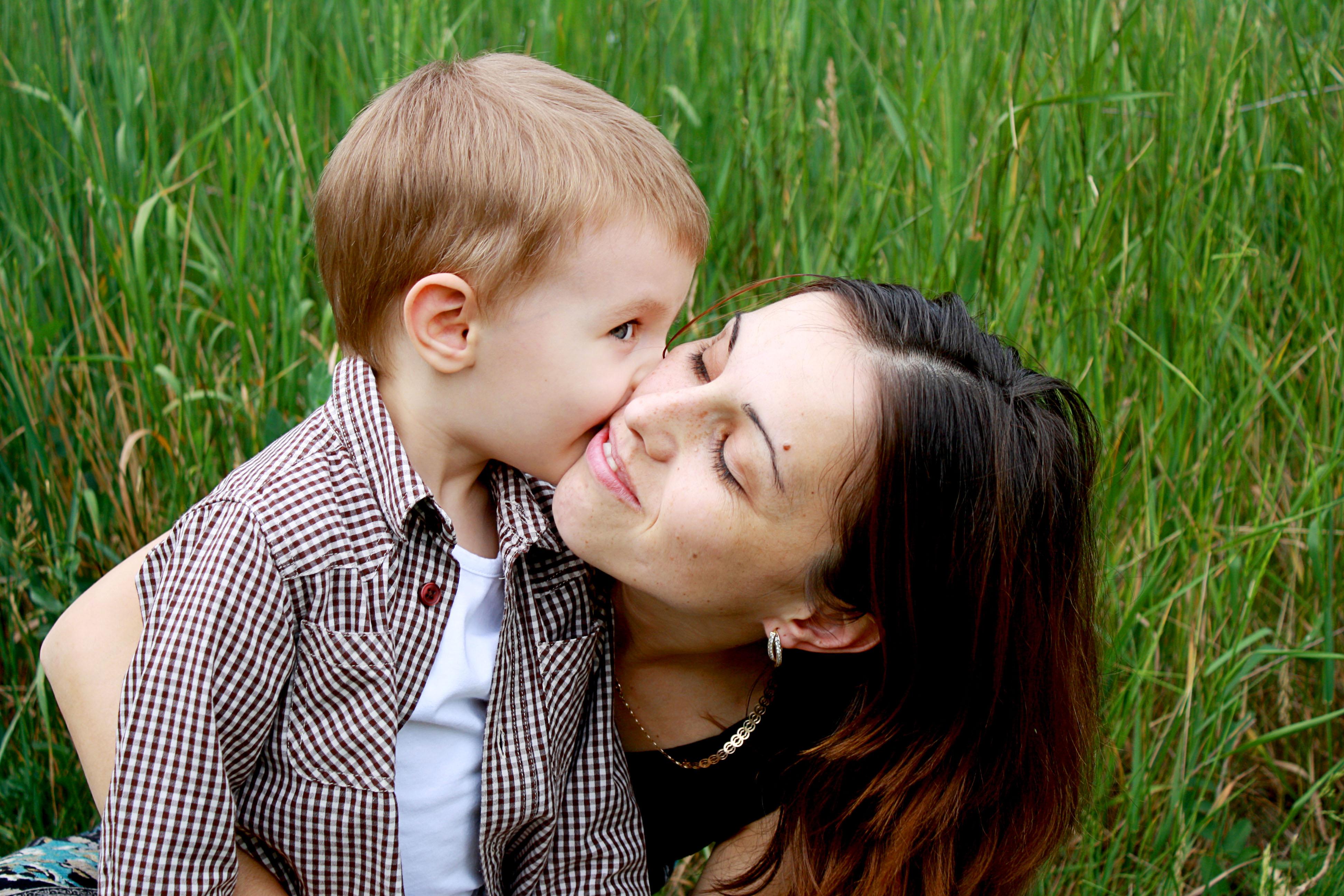 Как да възобновим връзката с детето след дългия работен ден