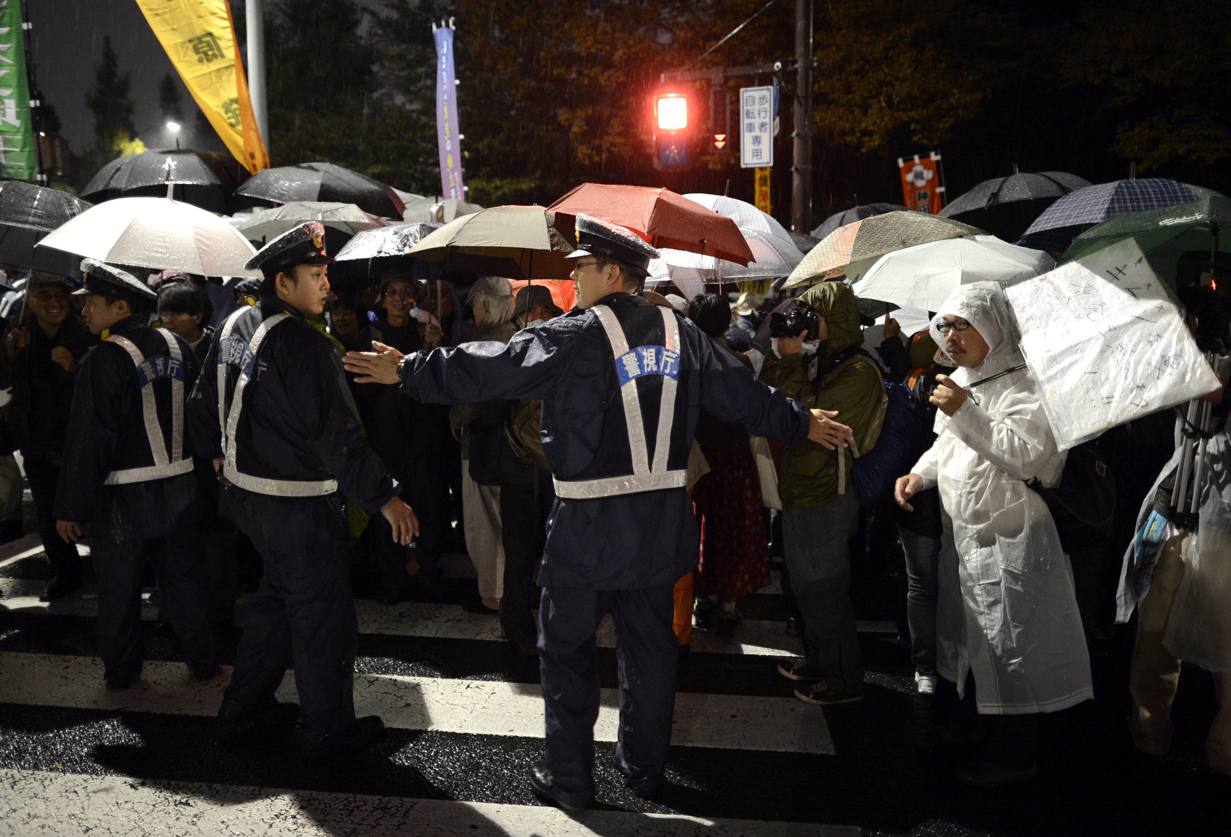 20 г. след атаката със зарин в Токио: Заплахата остава
