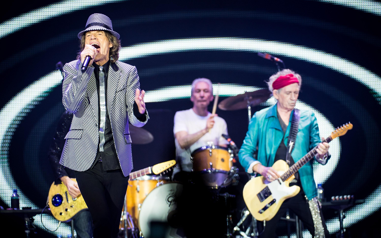 Rolling Stones ще отбележат 60-годишнината си през 2022 г. с голям концерт