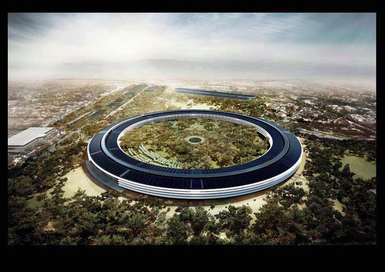 """Apple получи одобрение за """"космическия кораб"""""""