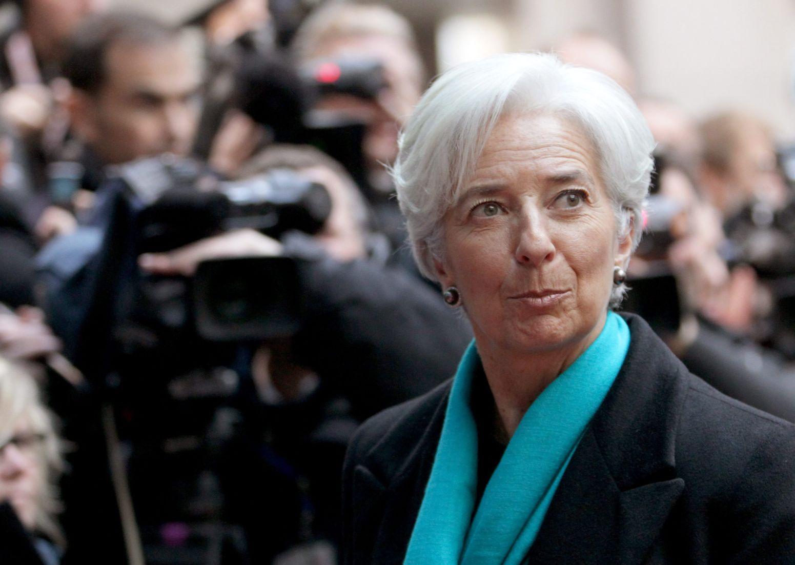 Заместникът на Лагард временно ще оглави МВФ